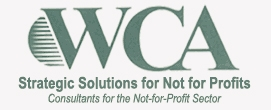 Wolfe Consulting Associates Logo